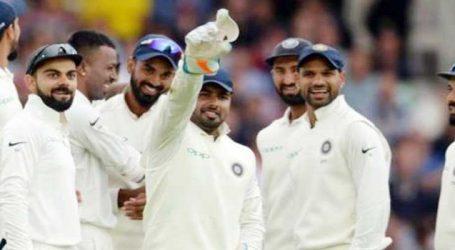 ભારત સર્વશ્રેષ્ઠ પ્રવાસી ટીમ બનવાની રાહ પર !