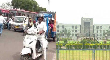 ગુજરાત હાઈકોર્ટઃ ઓટો રિક્ષા ચાલકોને બેચ અને ગણવેશ આપવા જોઈએ