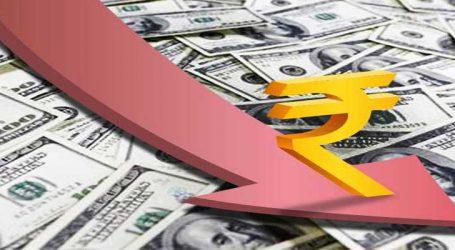 અમેરિકન ડૉલર સામે રૂપિયાનો ઘસારો યથાવત, 72.45ના લેવલે બંધ