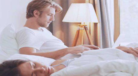 પત્નીના સૂઈ ગયા બાદ દરરોજ પતિ રાત્રે કરતો હતો આ કામ, બરબાદ થઈ ગયું જીવન