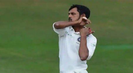 આ ભારતીય ખેલાડીએ તોડ્યો ક્રિકેટ જગતનો સૌથી મોટો રેકોર્ડ, જાણો કયો?