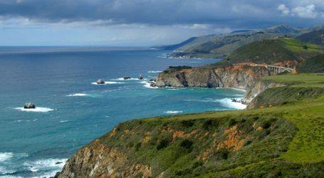 આજથી કેલિફોર્નિયામાં સમુદ્ર ને સાફ કરવાનું અભિયાન શરૂ
