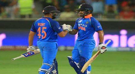 એશિયા કપ: ભારતે બાંગ્લાદેશને 7 વિકેટે હરાવ્યું
