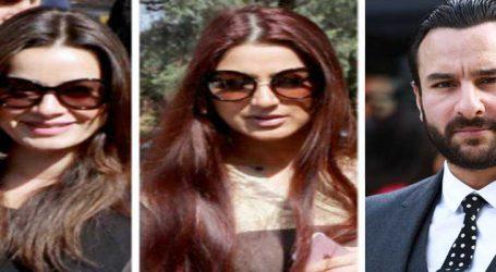 કાળિયાર કેસ : સૈફ અલીખાન, સોનાલી બેન્દ્રે અને નિલમને લઇને અાવ્યા મોટા સમાચાર