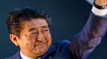 શિન્જો આબે ત્રીજી વખત જાપાનના વડાપ્રધાન બન્યા, ભારત માટે છે આ સારા સમાચાર
