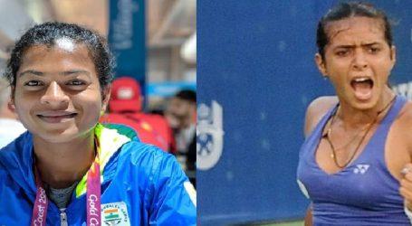 ગુજરાતના આ બે ખેલાડીઓને રાજ્ય સરકારે બ્રાન્ડ એમ્બેસેડર બનાવવાની જાહેરાત કરી