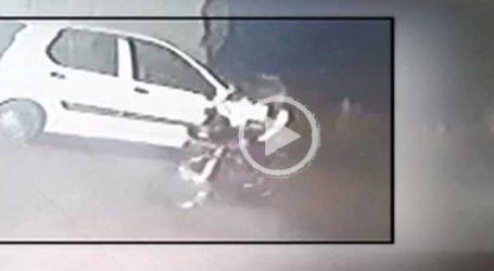 રાજકોટમાં 8 વર્ષના બાળકની હત્યા, અપહરણની ઘટના CCTVમા થઈ કેદ