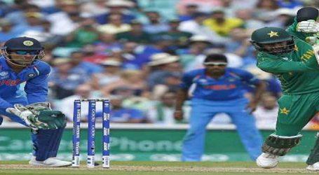 અાજની મેચમાં પાકિસ્તાનને અા ખેલાડીનો છે સૌથી મોટો ભય, ભારતનું છે ટ્રમ્પકાર્ડ