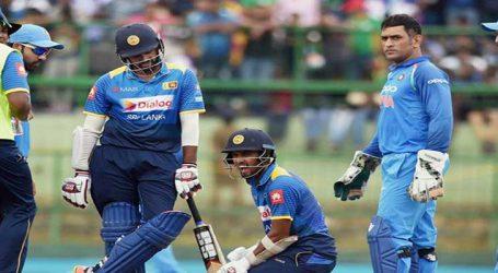 Asia Cup 2018 : શ્રીલંકાને મોટો ફટકો, ઇજાના કારણે આ દિગ્ગજ ખેલાડી ટીમમાંથી બહાર