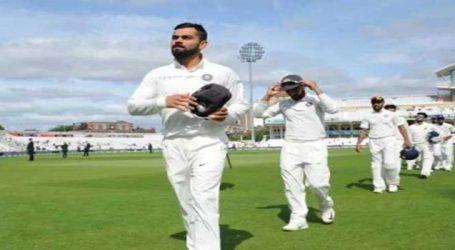 INDvENG: ત્રીજા દિવસે ઇંગ્લેન્ડની બીજી ઇનિંગ સમેટવા માટે ટીમ ઇન્ડિયા ઉતરી