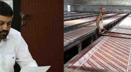 જયેશ રાદડિયાએ કર્યુ એવું કામ કે જેતપુર સાડી ઉદ્યોગ માટે આવી ખુશખબર