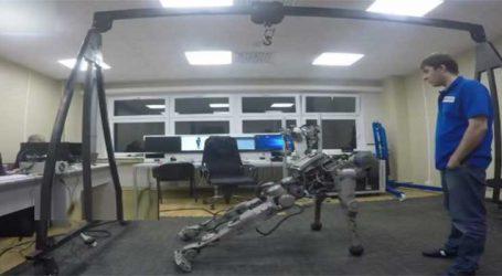 સૌથી માટી સૌન્યશક્તિ ધરાવતા આ બે દેશોએ કર્યો કિલર રોબોટ્સ પર પ્રતિબંધનો ઈનકાર