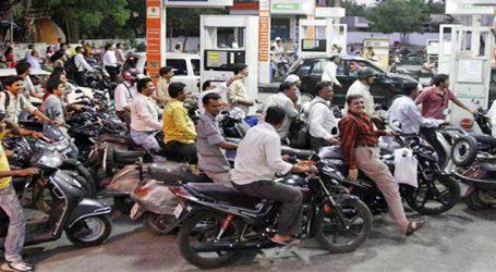 આજે ગુજરાતના અા શહેરમાં મળી રહ્યું છે સૌથી સસ્તુ પેટ્રોલ અને ડિઝલ