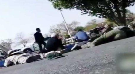 ઇરાનમાં સૈન્યની પરેડમાં મોટો આતંકવાદી હુમલો : 8નાં મોત, 20 ઘાયલ