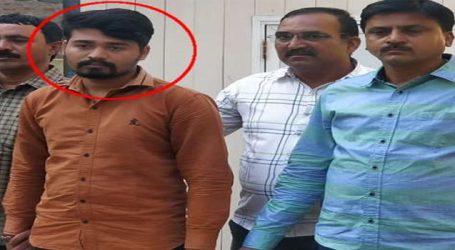 અપકમિંગ ગુજરાતી ફિલ્મના કલાકારની પોલીસે કરી ધરપકડ