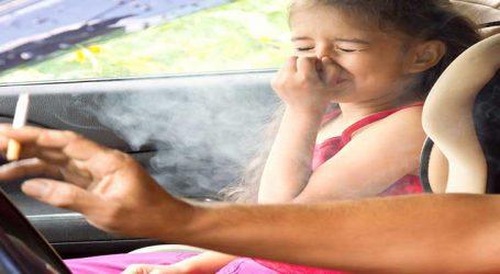 ધૂમ્રપાન કરનારને જ નહી તેમના બાળકોના સ્વાસ્થ્યને પણ થશે આ નુકસાન
