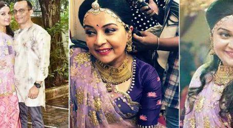 Photos : 41 વર્ષની ઉંમરે 'બા બહુ ઔર બેબી' ફેમ ગુજરાતી એક્ટ્રેસ કરવા જઇ રહી છે લગ્ન