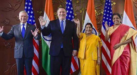 યુએસ સેના ચીન અંગેની ગુપ્ત જાણકારી ભારતની સાથે વહેચશે