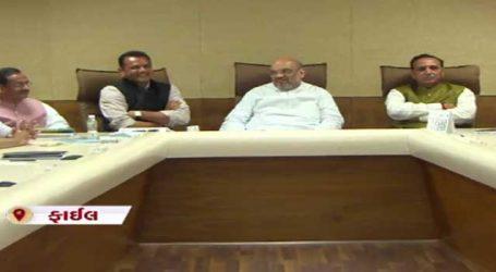જાણો દિલ્હી પહોંચેલા ગુજરાત ભાજપના નેતાઓની શું થઈ બેઠક અને ચર્ચા