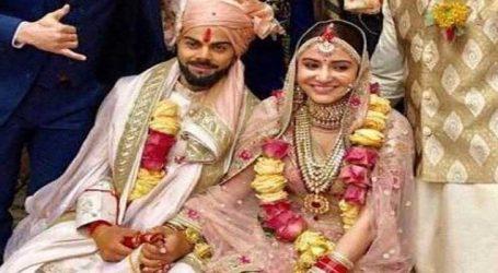 આ ભારતીય ક્રિકેટરોની પત્નીઓનું છે પ્રથમ કરવા ચોથ, જુઓ Photos