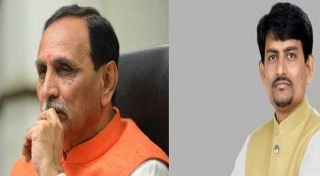 ગુજરાતના મુખ્યમંત્રી અને અલ્પેશ ઠાકોર પર મુઝફ્ફરપુર કોર્ટમાં દાખલ થયો કેસ