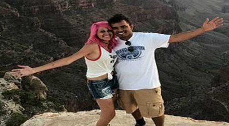 અમેરિકામાં ભારતીય કપલનું 800 ફૂટ ઊંચાઈએથી પટકાતા મોત, કારણ અકબંધ