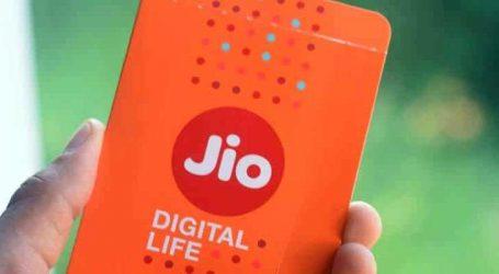 Jioનો ધડાકો : 3 મહિના સુધી Free મળશે 100 GB ડેટા, જાણો શું છે ઑફર