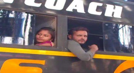 ગુજરાતમાં પરપ્રાંતિયોની સુરક્ષાઅે કેમ લીધો રાજકીય રંગ, અા છે સૌથી મોટું કારણ
