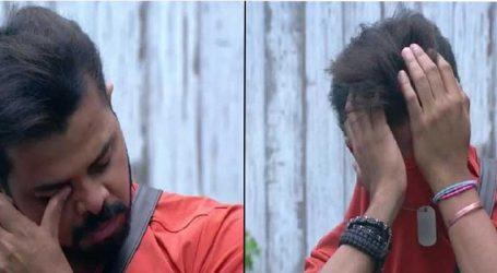 BB12: વર્લ્ડકપની એ ઘટના યાદ કરીને રડી પડ્યો શ્રીસંત, સચિન માટે કહી આ મોટી વાત