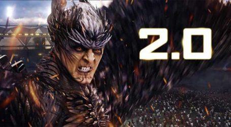 Movie Review: વિઝ્યુઅલ ટ્રીટ છે રજનીકાંત-અક્ષયની '2.0', જાણો કેવી છે ફિલ્મ