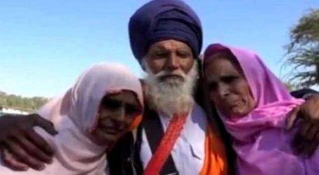 આઝાદી પછી 71 વર્ષે મળ્યો આ ભાઈ બે બહેનને, એક ભારત તો બીજું પાકિસ્તાન