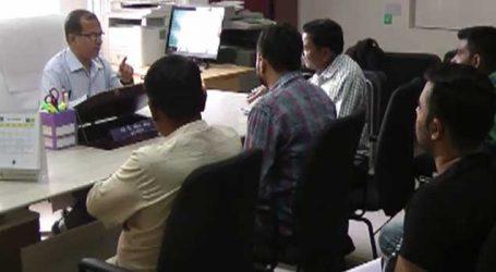 ભાવનગરની ગ્રાન્ટેડ બીએડ કોલેજોના કારણે 50 વિદ્યાર્થીઓનું ભાવિ ડામાડોળ