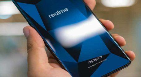 Realme બની ભારતની ત્રીજી સૌથી મોટી સ્માર્ટફોન બ્રાન્ડ: રિપોર્ટ