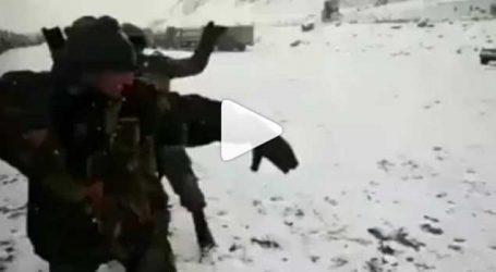 viral: સહેવાગ થયા આ જવાનો પર ફિદા અને વીડિયો વારયલ કરી દીધો