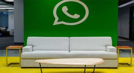 WhatsAppના ચીફ બિઝનેસ ઑફિસર નીરજ અરોડાએ આપ્યું રાજીનામું
