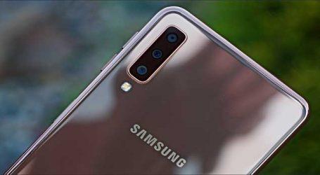 ત્રિપલ રિયર કેમેરા વાળો Samsungનો આ સ્માર્ટફોન થયો સસ્તો, મર્યાદિત સમય માટે છે ઑફર