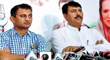 ભાજપના 21 ધારાસભ્યોએ કોંગ્રેસનો કર્યો સંપર્ક, શું ગુજરાતના રાજકારણમાં આવશે ભૂકંપ