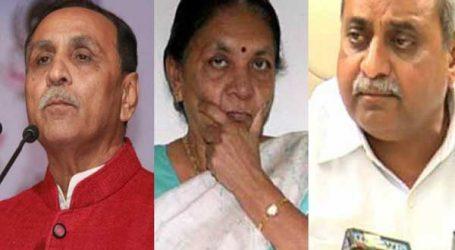 પ્રથમ મહિલા મુખ્યમંત્રીની હકાલપટ્ટી કરનાર ભાજપ ગુજરાતમાં યોજશે રાષ્ટ્રીય અધિવેશન