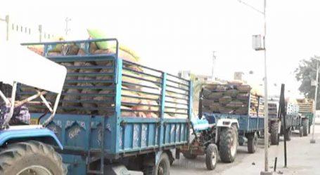 અણઘડ આયોજનનું શ્રેષ્ઠ ઉદાહરણ, મગફળી વેચ્યાને 6 દિવસ થઇ ગયા પણ ખેડૂતોના પૈસા ક્યા ?