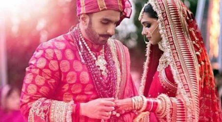 દીપિકા-રણવીરે ત્રીજી વાર કરવાં પડશે લગ્ન, ઇટલીમાં થઇ ગઇ આટલી મોટી ભૂલ