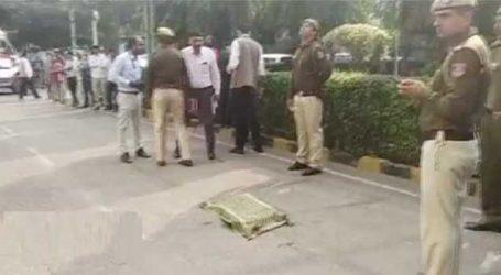 દિલ્હીમાં ACPએ મુખ્યાલયના 10 માળથી લગાવ્યો મોતનો કૂદકો, પોલીસમાં ખળભળાટ