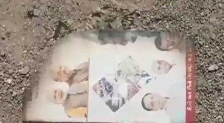 દિવ્યાંગોના ખેલમહાકુંભમાં બેદરકારી, મોદી અમિત શાહના ફોટો બળેલા જોવા મળ્યા