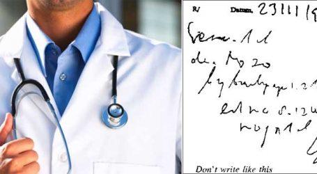 હાઈકોર્ટનો આ ચુકાદો સાંભળી ડૉક્ટર્સ હવે ખરાબ અક્ષરોમાં પ્રિસ્ક્રિપ્શન નહીં આપે