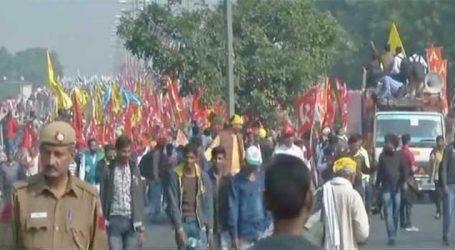 દિલ્હીમાં ખેડૂતોનું હલ્લાબોલ, સરકારે કરી આ તૈયારીઓ, ખેડૂતો પણ તૈયાર