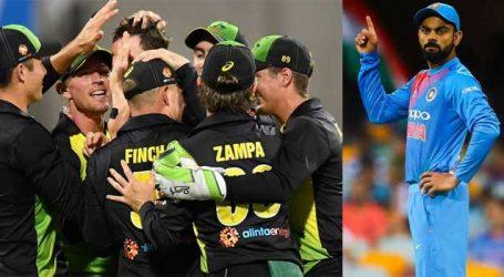 IND vs AUS: પ્રથમ રોમાંચક T20 મૅચમાં ટીમ ઇન્ડિયાની હાર, આ હતું મોટું કારણ
