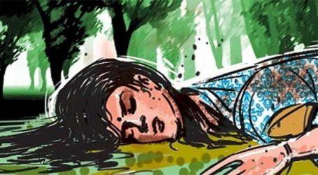ભત્રીજાને મોહજાળમાં ફસાવીને 'રાસલીલા'ની મોજ લૂંટવામાં મશગૂલ બનેલી કાકીનું અાખરે…