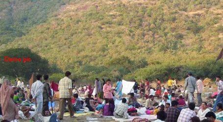 જય ગિરનારીના નાદ સાથે બે દિવસ અગાઉ જ લીલીપરિક્રમાનો પ્રારંભ