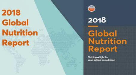 ભારતનું ભવિષ્ય અંધકારમાં, જાણો શું આવ્યો ગ્લોબલ ન્યૂટ્રિશન રિપોર્ટ-2018