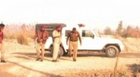 પઠાનકોટમાં શકમંદોની મૂવમેન્ટ, પંજાબ પોલીસ દ્વારા હાથ ધરાયું સર્ચ ઓપરેશન