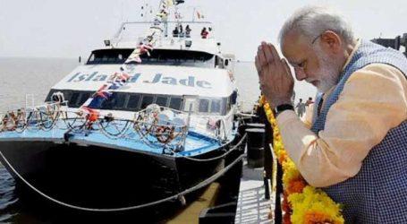ભાવનગરમાં PM મોદીએ સેવેલું સપનું મધદરિયે જ અટવાઈ જાય છે